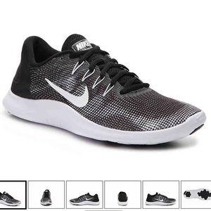 🖤 👟 Nike Flex 9 Running Sneakers Women's 👟 🖤